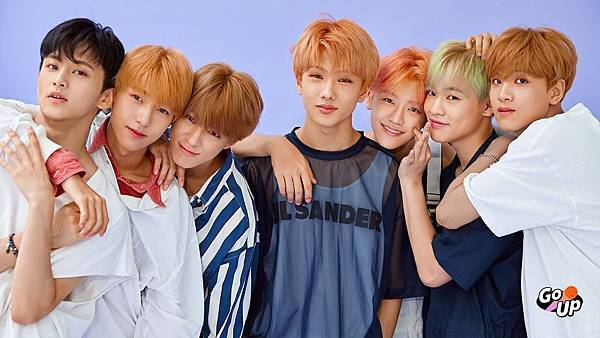 180827 NCT DREAM's推更-NCT_DREAM_GO_UP Teaser Photo