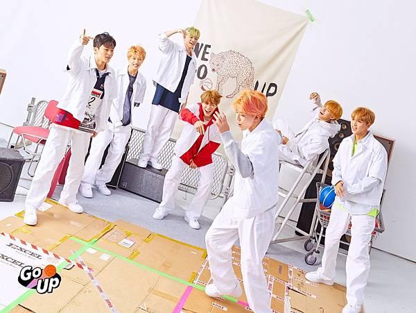 180831 NCT DREAM's 推特更新-NCT DREAM'We Go Up'(#WeGoUp_오늘뮤뱅컴백!)2