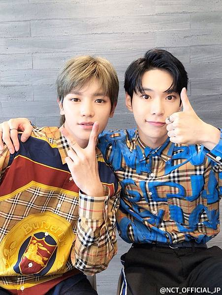 181013<NCT 127 Personal Interview>TY+D