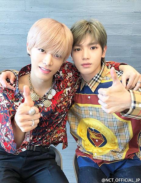 181007<NCT 127 Personal Interview>Y+TY