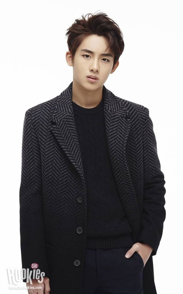 [OFFICIAL] 160105 Winwin was Introduced as new member of SR16B
