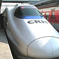 中國 CRH2