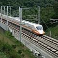 台灣 THSR
