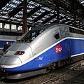 法國 TGV