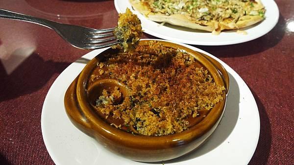 法式烤田螺(皇家豪華套餐)