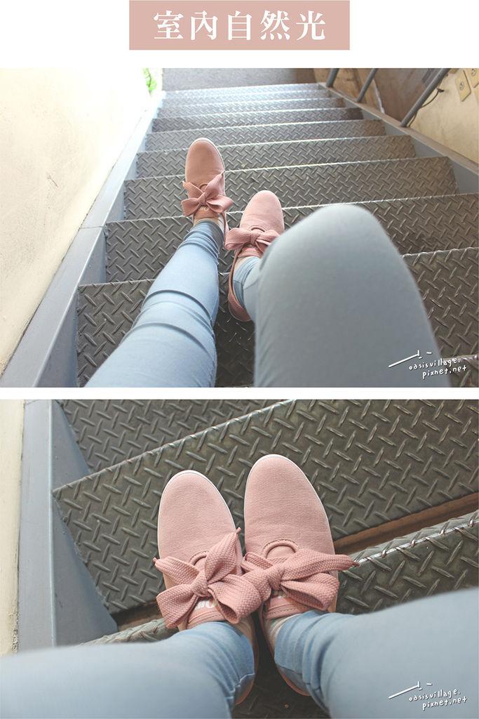 ollie大蝴蝶結寬鞋帶煙燻粉石英粉-4.jpg