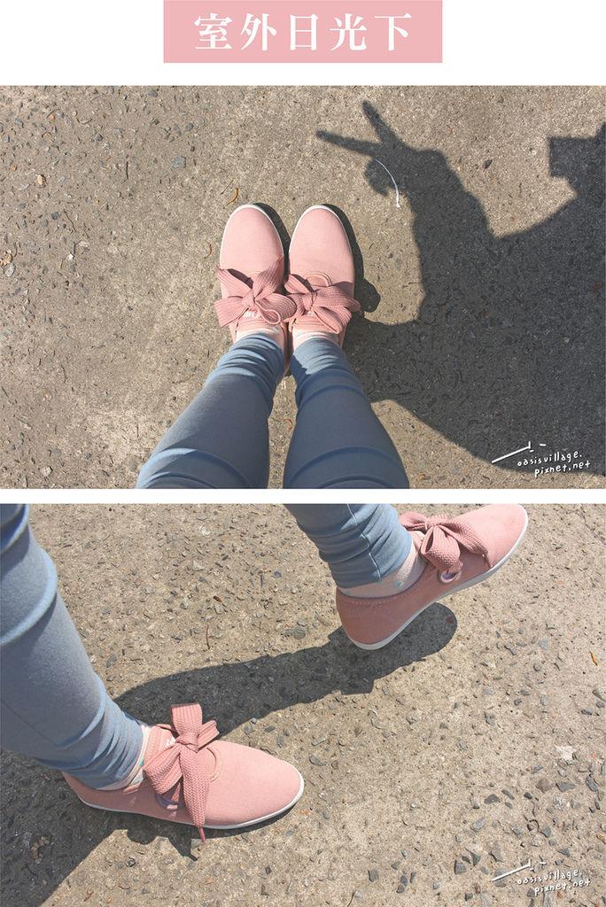 ollie大蝴蝶結寬鞋帶煙燻粉石英粉-3.jpg