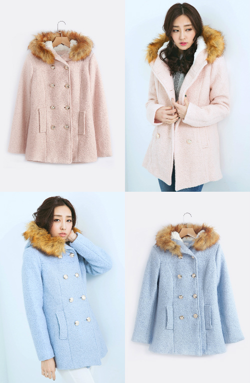 ORENDA混色花色圈呢料暖暖毛毛領外套.jpg