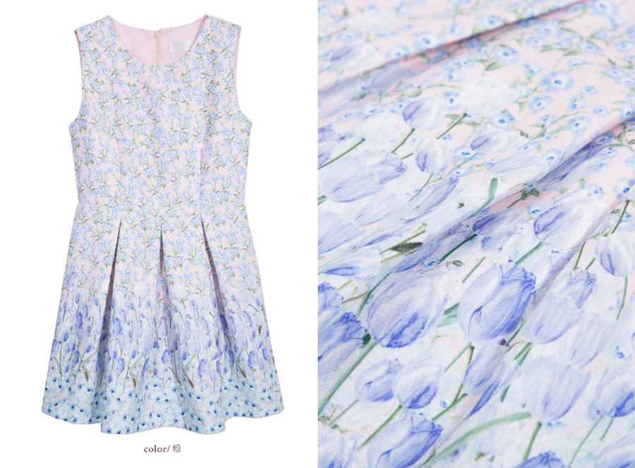 EYESCREAM拉鍊洋裝-粉藍粉紅.jpg