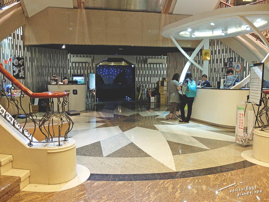 台北車站背包客space inn太空艙旅舍-07.jpg