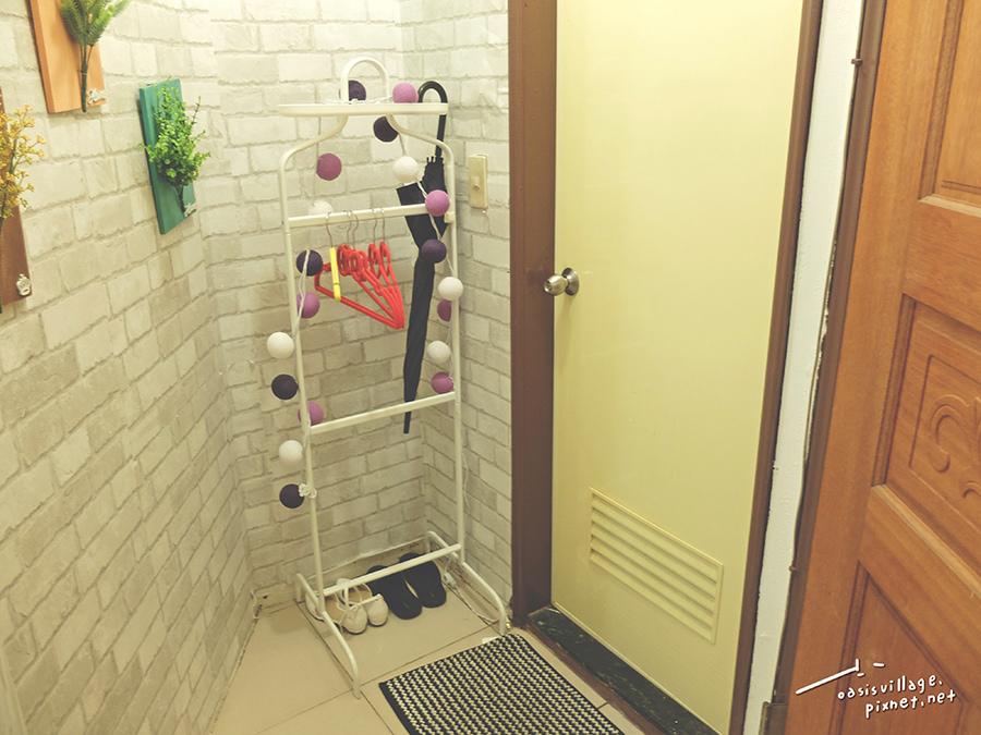 旅行背包客-台北日租套房-大安區-airbnb台北小巴黎01-04 .jpg