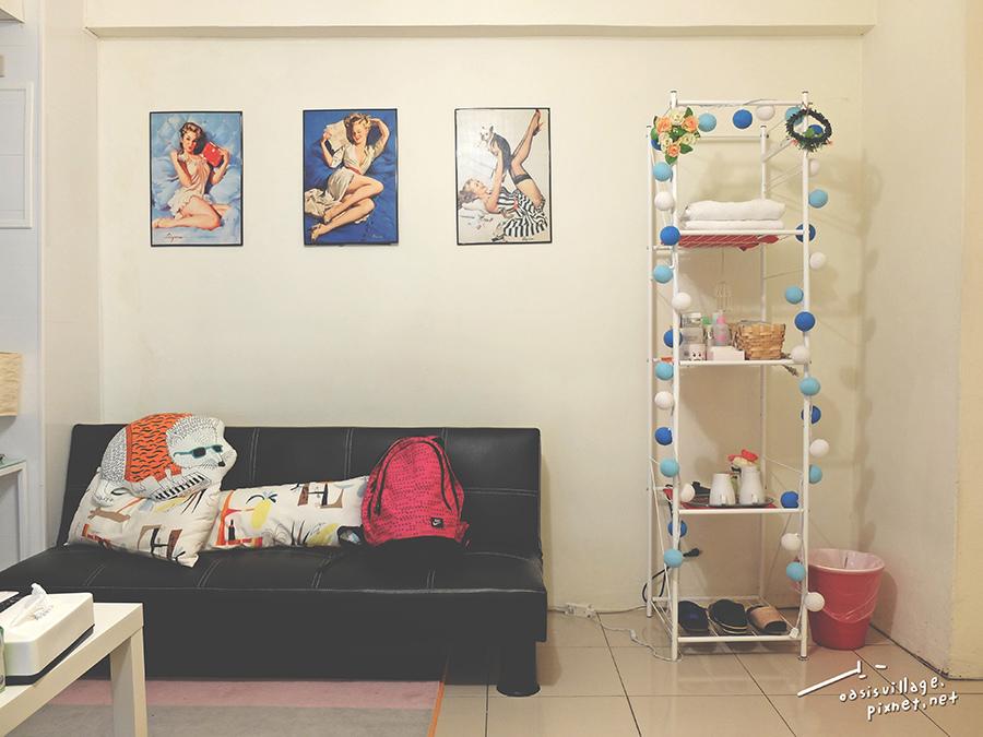 旅行背包客-台北日租套房-大安區-airbnb台北小巴黎01-03.jpg