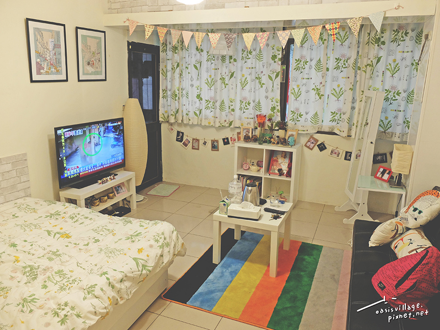 旅行背包客-台北日租套房-大安區-airbnb台北小巴黎01-01.jpg