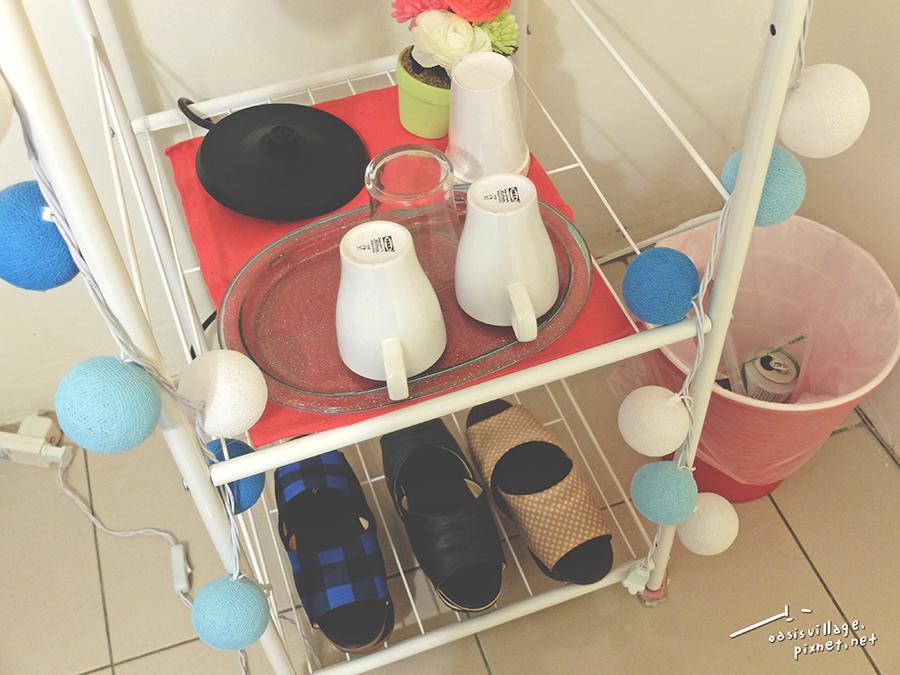 旅行背包客-台北日租套房-大安區-airbnb台北小巴黎04-02.jpg