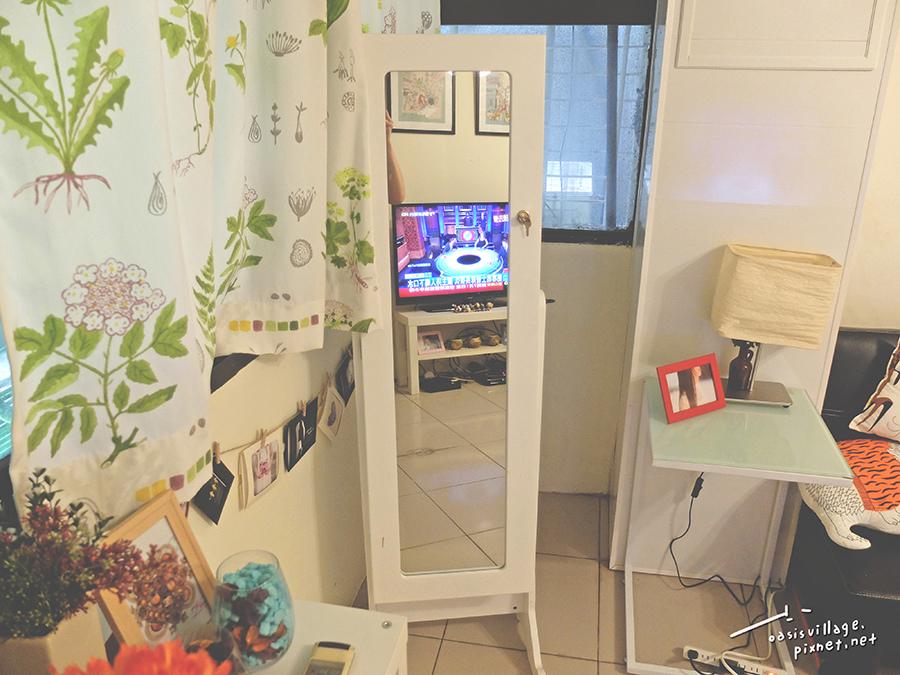 旅行背包客-台北日租套房-大安區-airbnb台北小巴黎04-03.jpg