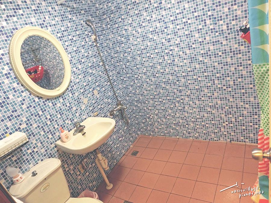 旅行背包客-台北日租套房-大安區-airbnb台北小巴黎06-01.jpg
