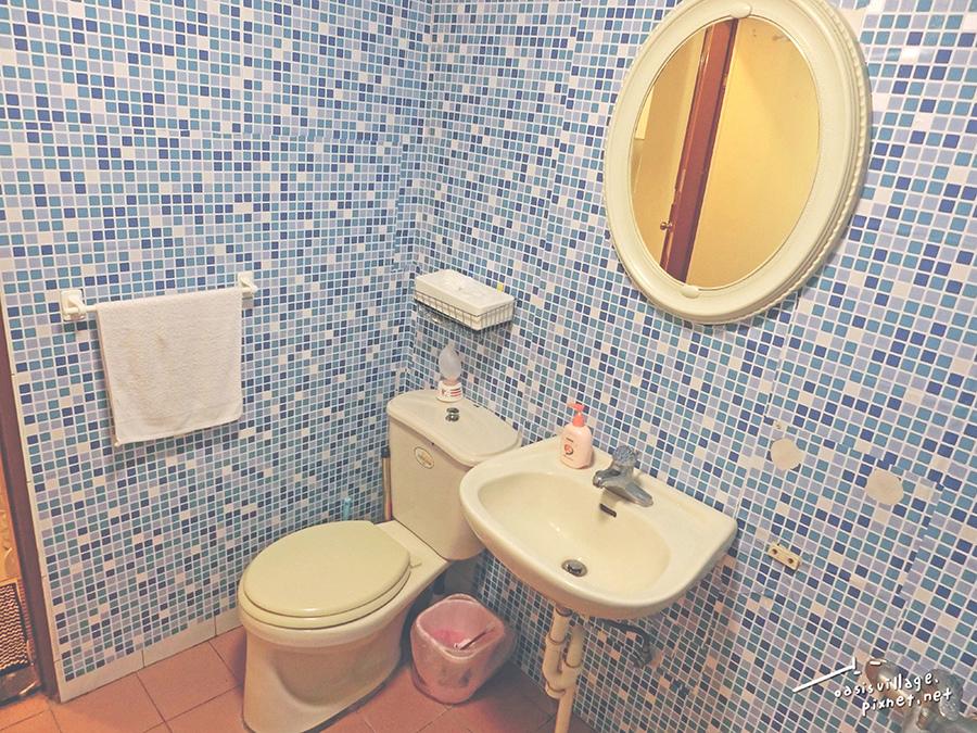 旅行背包客-台北日租套房-大安區-airbnb台北小巴黎06-02.jpg