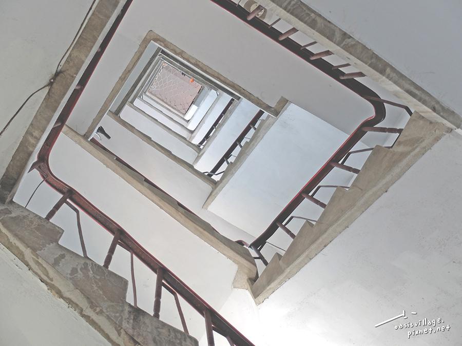 旅行背包客-台北日租套房-大安區-airbnb台北小巴黎10-05.jpg