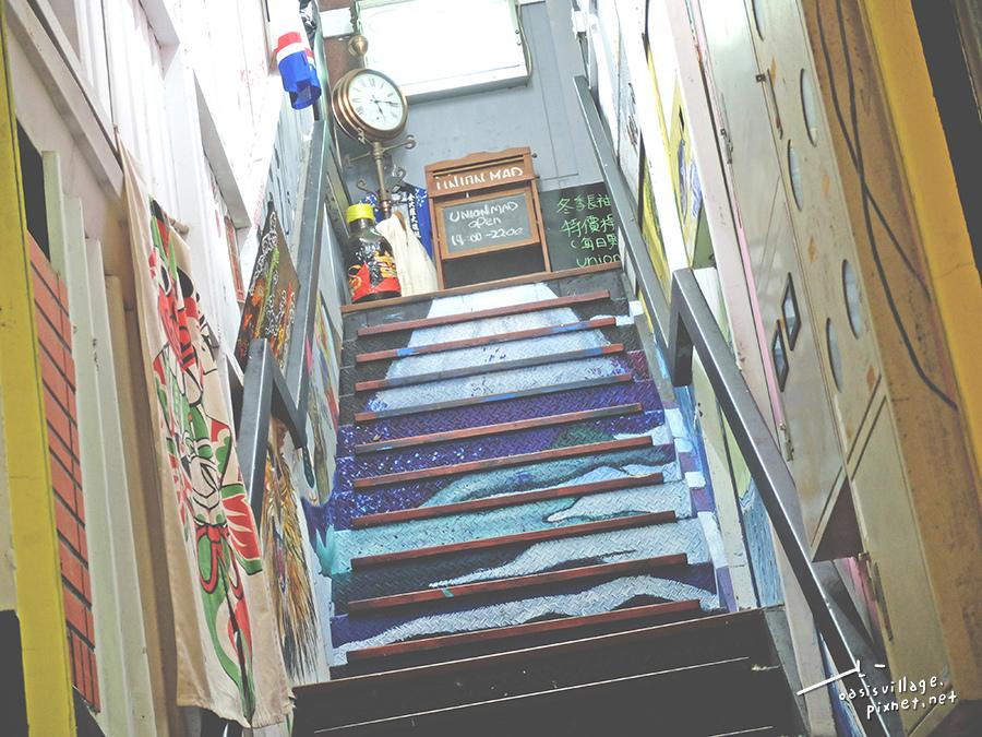 台中市一中街一中商圈古著店UNION MAD01-04.JPG