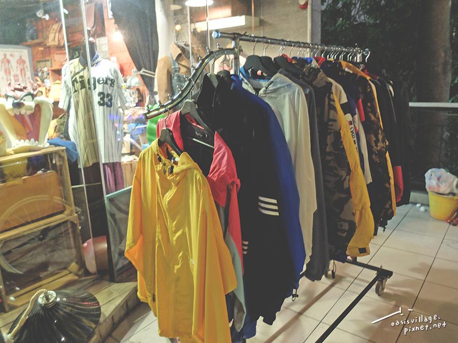 台中市一中街一中商圈古著店UNION MAD01-06.JPG