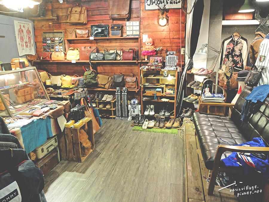 台中市一中街一中商圈古著店UNION MAD01-07.JPG
