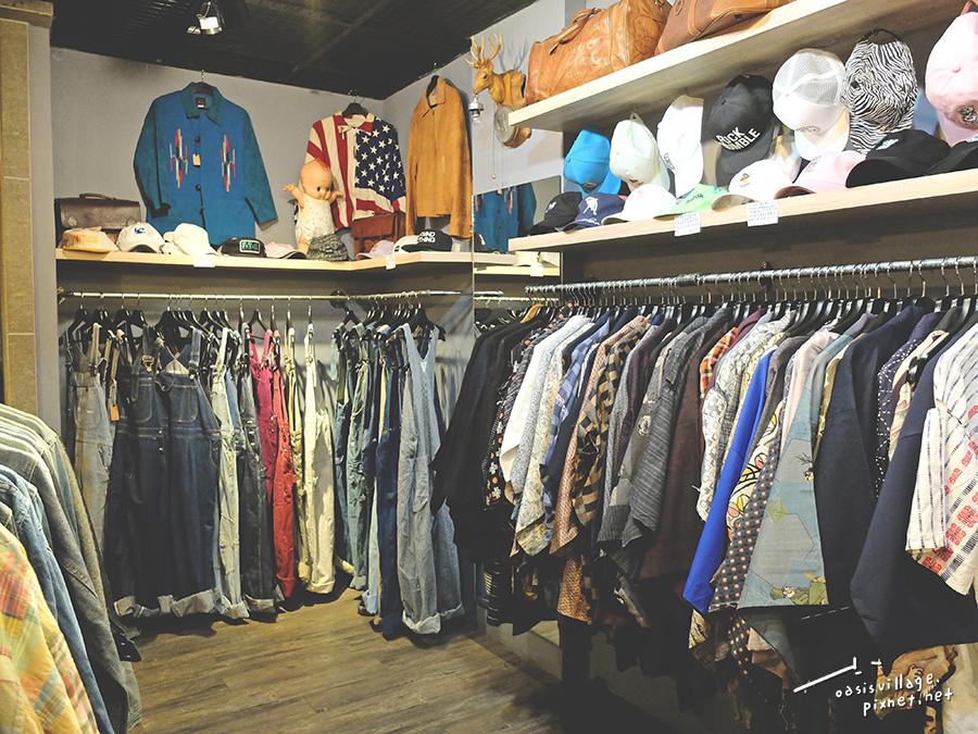 台中市一中街一中商圈古著店UNION MAD01-09.JPG