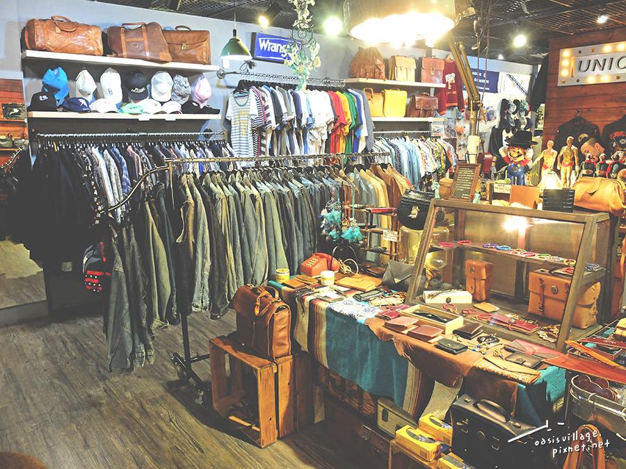 台中市一中街一中商圈古著店UNION MAD01-08.JPG