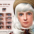 [Tifa]Eyes+N2_Contacts lens