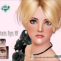 [Tifa]Eyes+N7_Contacts lens