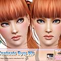 [Tifa]Eyes+N8_Contacts lens