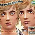 [Tifa]Eyes+N10_Contacts lens