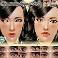 [Tifa]Eyes+N11_Contacts lens