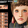 [Tifa]Eyes+N16_Contacts lens