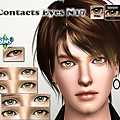 [Tifa]Eyes+N17_Contacts lens