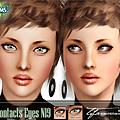 [Tifa]Eyes+N19_Contacts lens