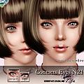 [Tifa]Eyes+N21_Contacts lens