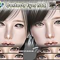 [Tifa]Eyes+N22_Contacts lens