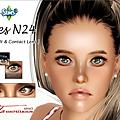 [Tifa]Eyes+N24