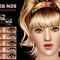 [Tifa]Eyes+N25