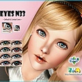 [Tifa]Eyes+N33