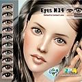 [Tifa]Eyes+N34