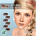 [Tifa]Eyes+N38