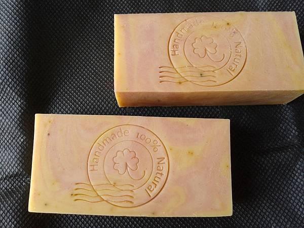 薰衣草甜杏仁皂2