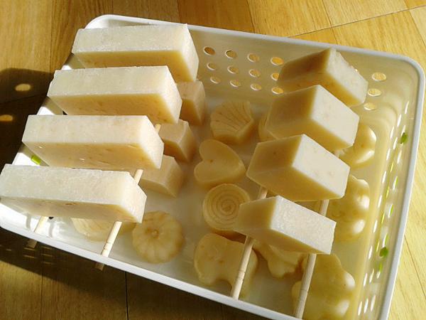 馬鈴薯家事 (2)