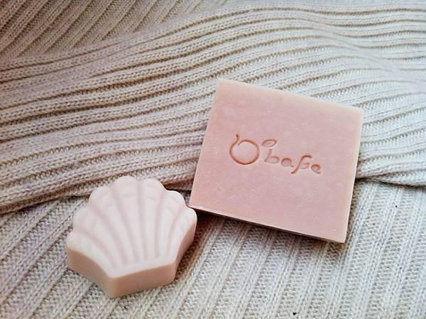 胡桃活力皂