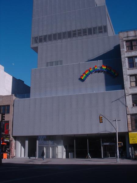 NY New Museum