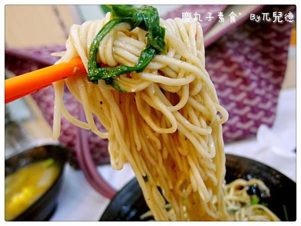 慶丸子素食8