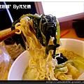 綠咖哩泡麵8