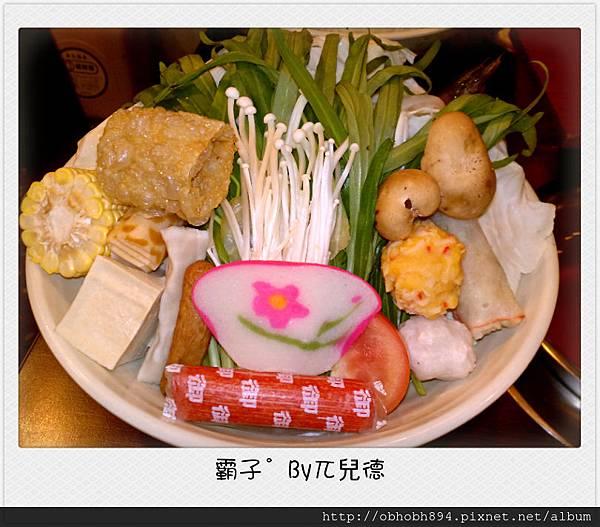霸子涮涮鍋(6)
