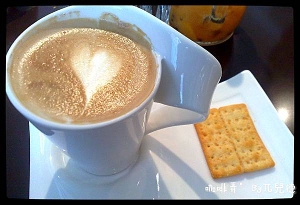 咖啡弄(7)